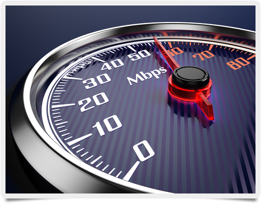 Internet Broadband Speed Test