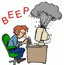 Mendeteksi masalah BIOS melalui suara bip