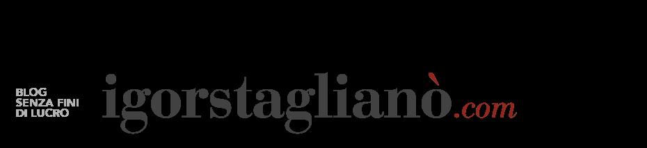 Igor Staglianò
