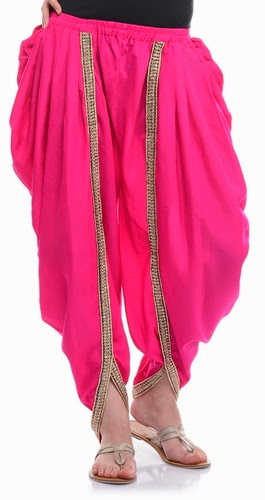 Beautiful Dhoti Pants Collection Dhoti Pants With Tops Modern Dresses For Girls
