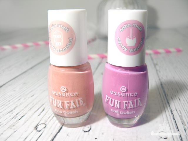 Trend Edition Essence Fun Fair Nagellack