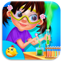 kids science games