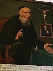 IL M. R. P. ANGELO SANTO DA SORTINO MINISTRO PROVINCIALE OFM CAPPUCCINO  1785 - 1871