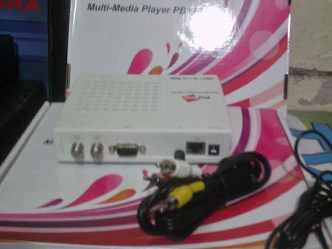 Atualização Probox 140 22/11/2012