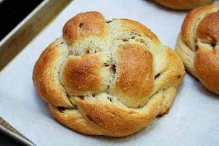 baked-bun