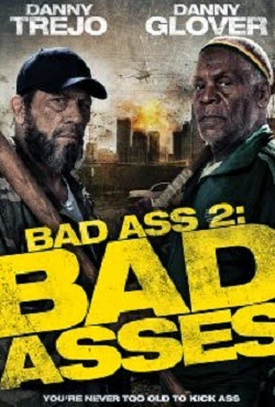 Watch Bad Asses (2014)