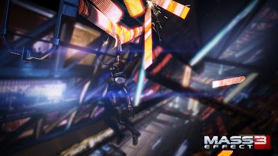 Mass Effect 3 Citadel Game