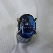 Batu Permata Blue Kyanite - SP1035