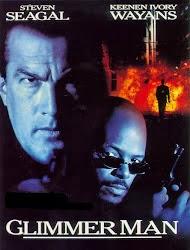 Filme Glimmer Man O Homem Das Sombras Dublado AVI DVDRip
