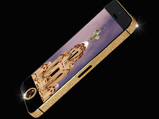 Worlds most expensive iPhone 5 worth US$15m, iPhone 5, expensive