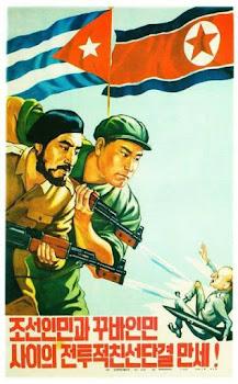 Ο αγώνας εναντίον του ιμπεριαλισμού, ο αγώνας για την πατρίδα, είναι αγώνας για τον σοσιαλισμό!