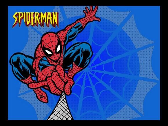 Top superhero wallpaper - Spider man gratuit ...