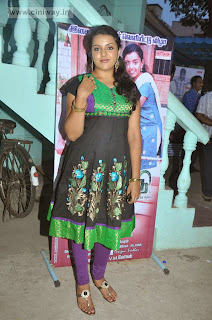 Bhuvanakkadu-Actress-Divya-Nagesh