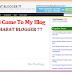Menghilangkan Daftar Artikel Pada Halaman Beranda