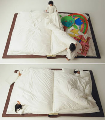 Book Bed - www.jurukunci.net