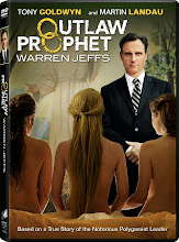 Outlaw Prophet: Warren Jeffs (2014 ) [Latino]