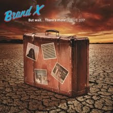 Brand X (14.07)