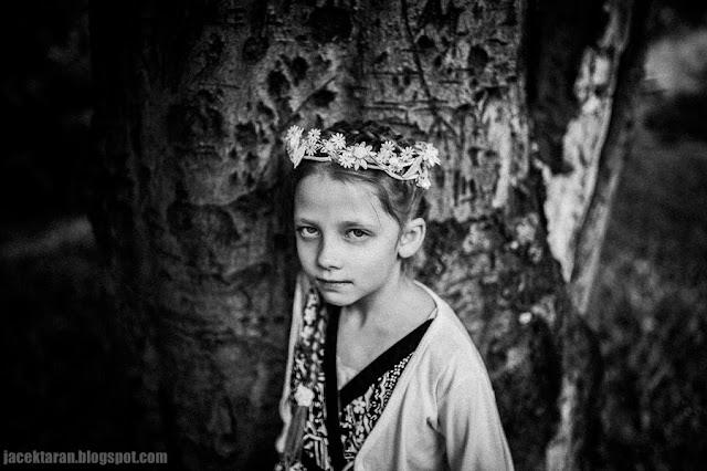 gusła, mickiewicz, dziady, fotografia portretowa, fotograf krakow, jacek taran