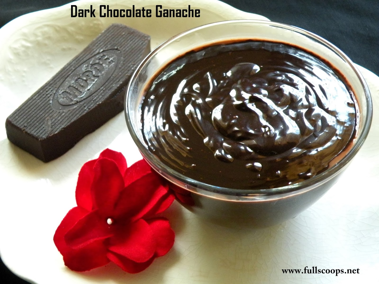 can ganache be frozen