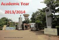 Academic Year 2014
