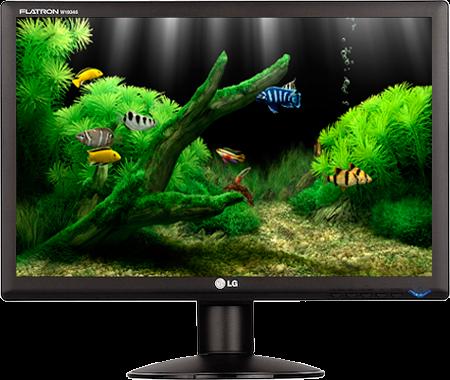 Free Dream Aquarium 3D Screensaver - Download Aquarium Screen Saver