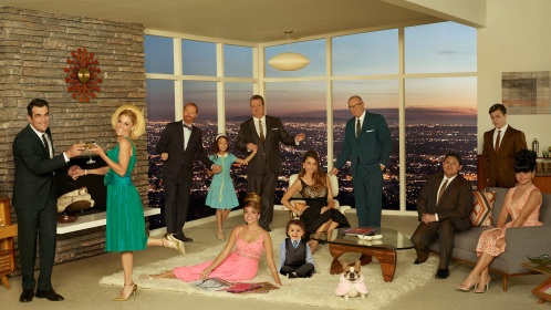 Modern Family 7° Temporada – Torrent (2015) HDTV | 720p Legendado Download
