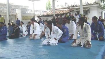 Equipes em formação
