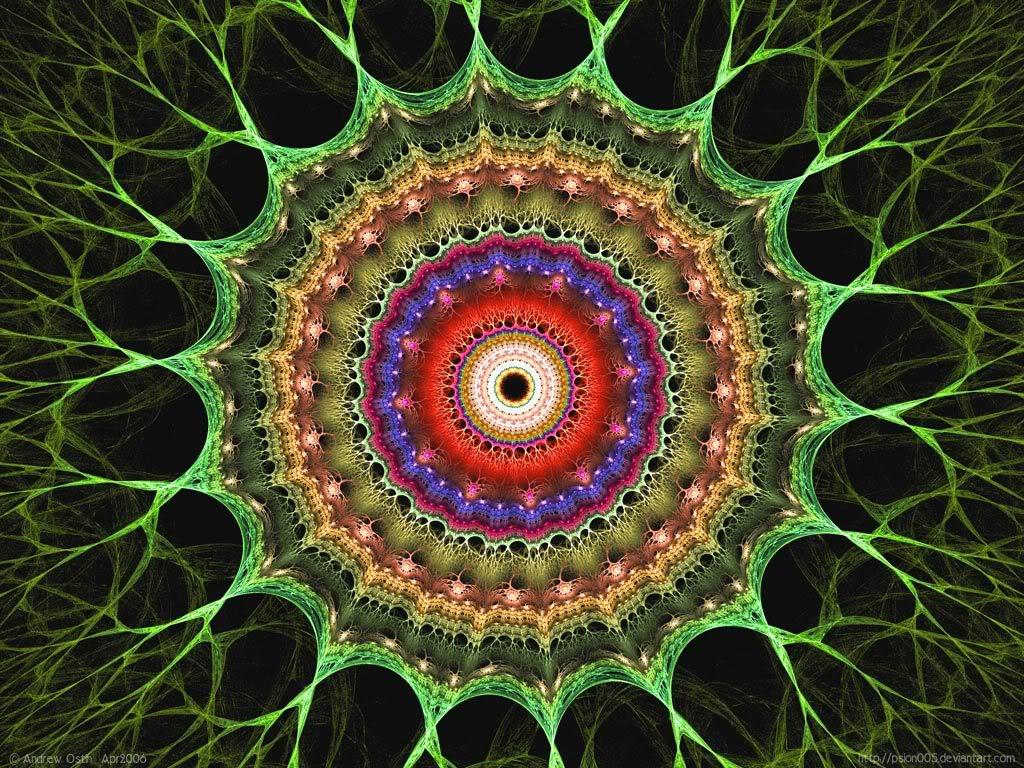 Mandalas : Significado, variedades y para algunas colorear