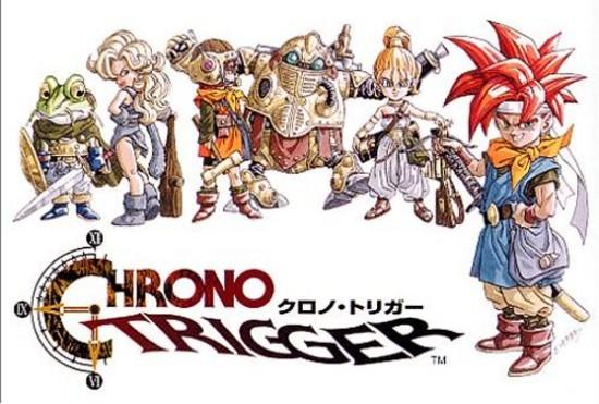 Game Critic - Chrono Trigger Chrono-trigger
