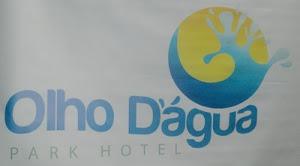 Olho D'Agua Parque Hotel