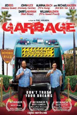 Garbage (2013) UNRATED WEBRip www.cupux-movie.com