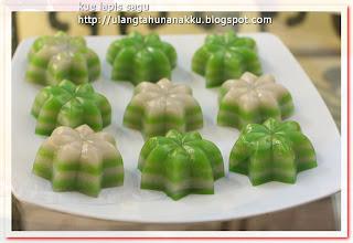 Pin Lapis Sagu Cake on Pinterest