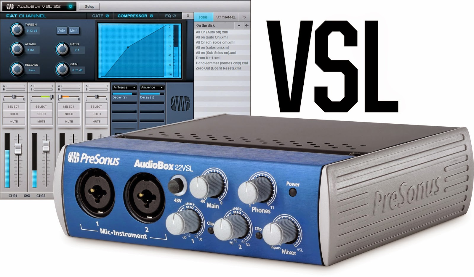 http://www.presonus.com/products/AudioBox-22VSL