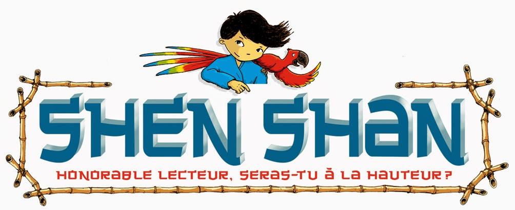 Shen Shan et Litchi