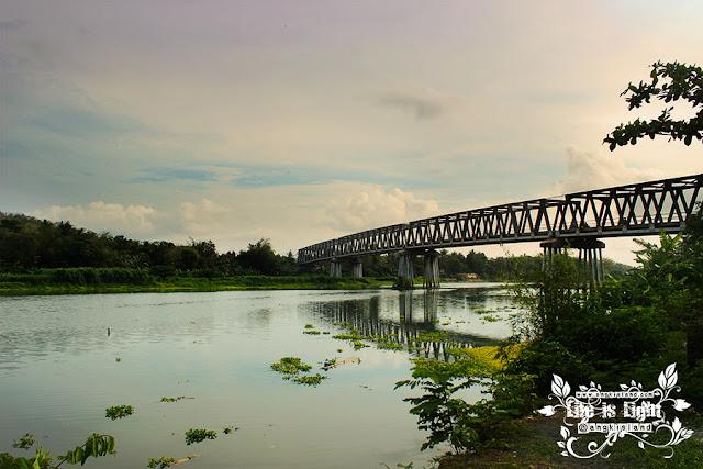 jembatan kretek bantul