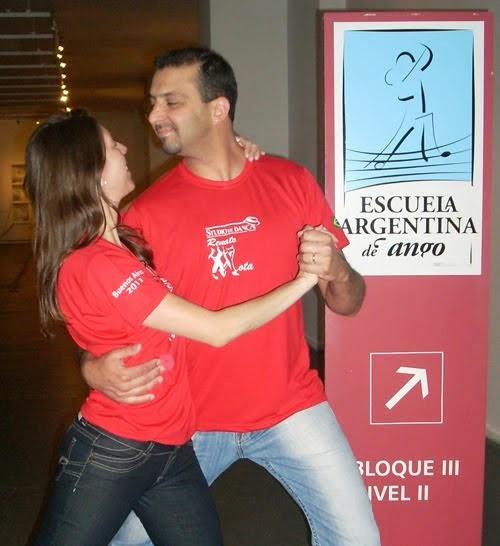 Escuela Argentina de Tango