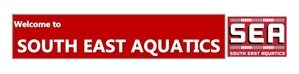 SOUTH EAST AQUATICS