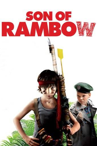 Son of Rambow (2007) ταινιες online seires xrysoi greek subs