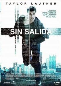 Sin salida (2011)
