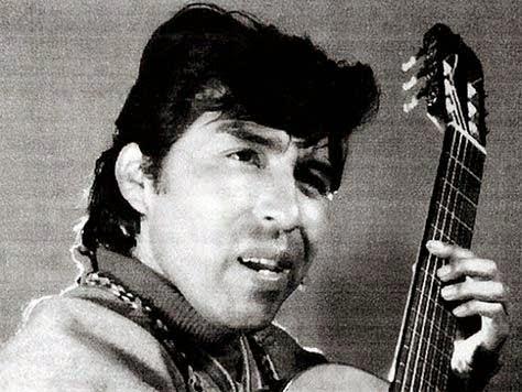 Alfredo Domínguez será recordado con concierto en La Paz