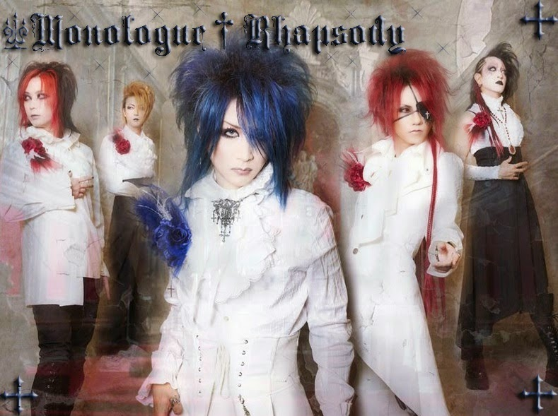 Monologue†Rapsody