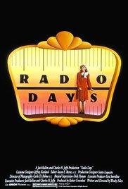 Watch Radio Days Online Free 1987 Putlocker