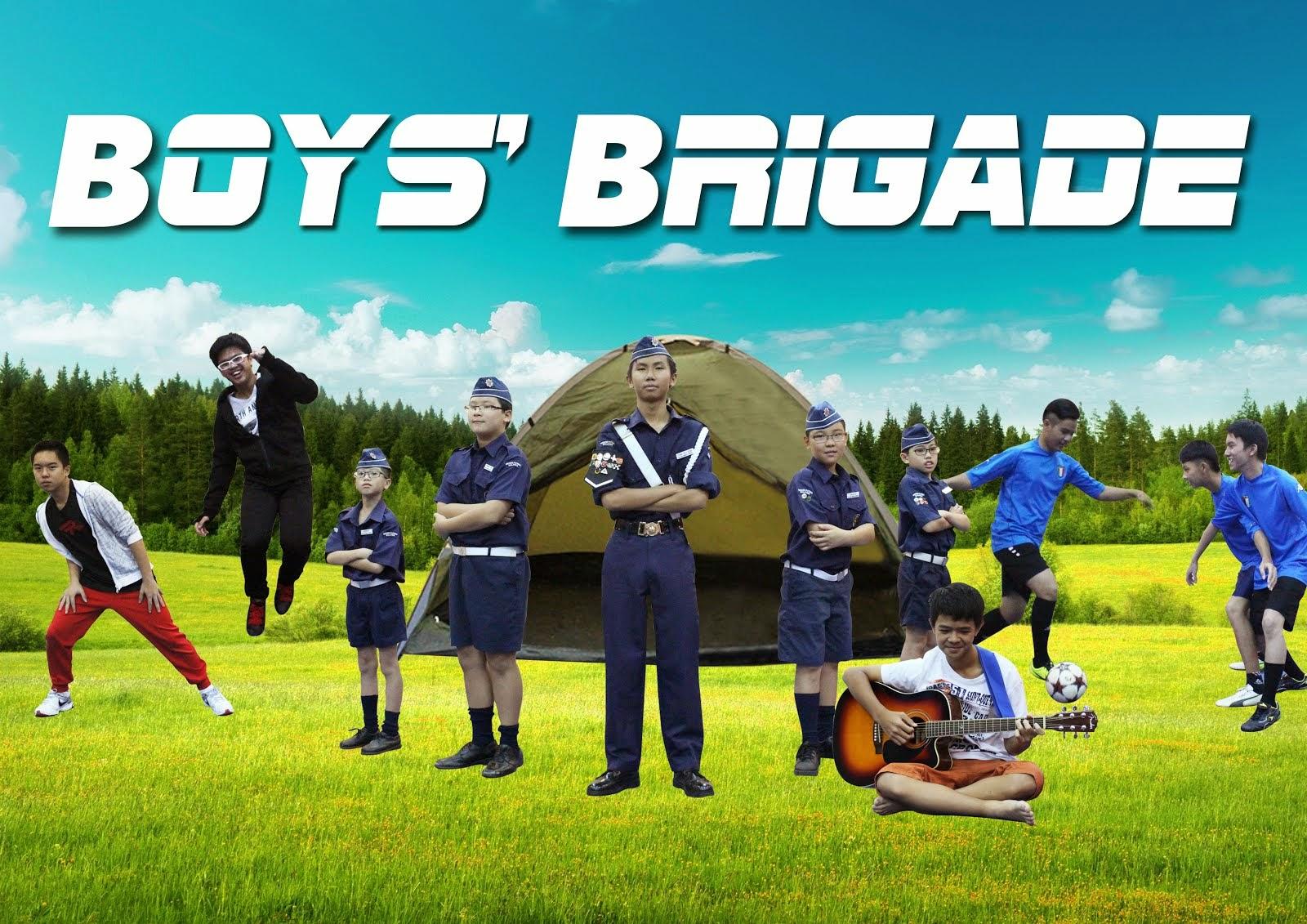 3rd Kota Kinabalu Boys' Brigade Company