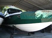 CIGARRETE 36 intermarine