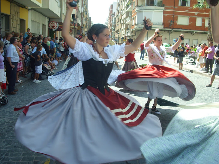 XVII Dansada de Sueca 2011