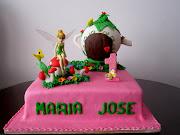 Para Maria José, una linda bebita a quien le celebraron su primer cumpleaños . (img )
