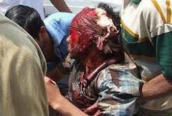 CPIM's Harmads Atrocity