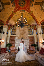 Jennifer Events Krystle Trevor - Biltmore Hotel Wedding