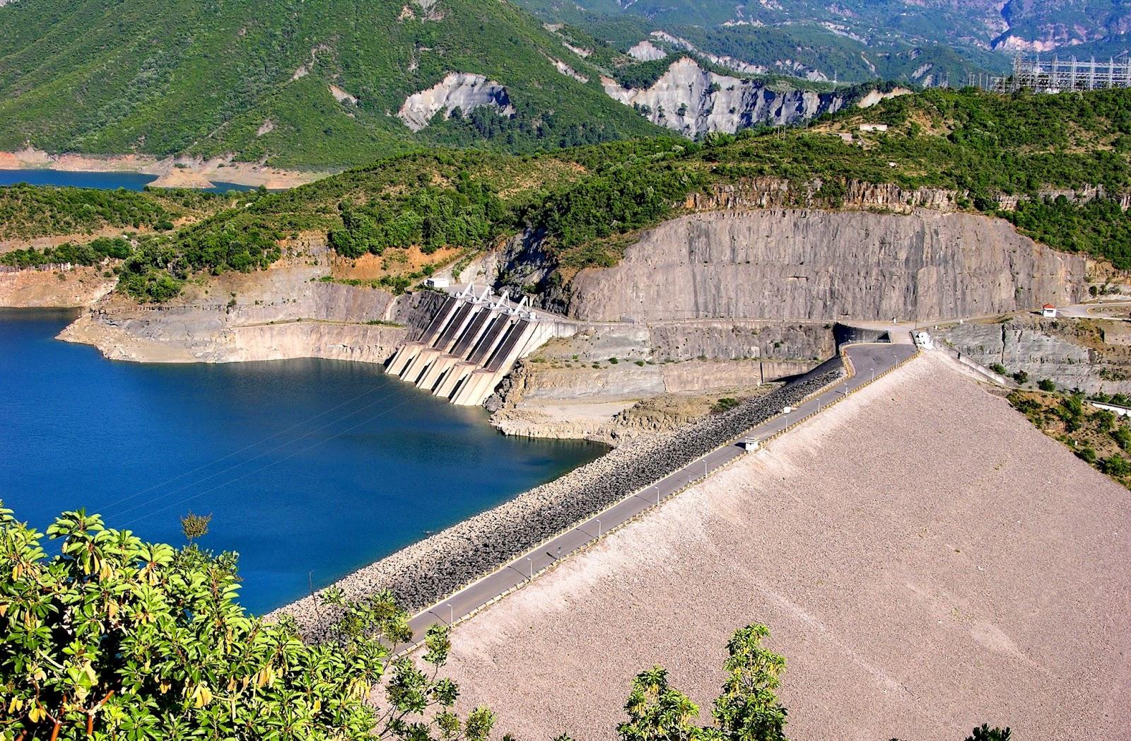 Αποτέλεσμα εικόνας για Λίμνη Κρεμαστών