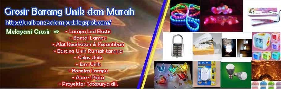JUAL GROSIR LAMPU LED BOHLAM MOTOR MOBIL RUMAH Dan MURAH